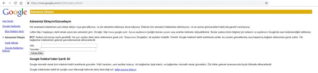 siteyi-google-eklemek