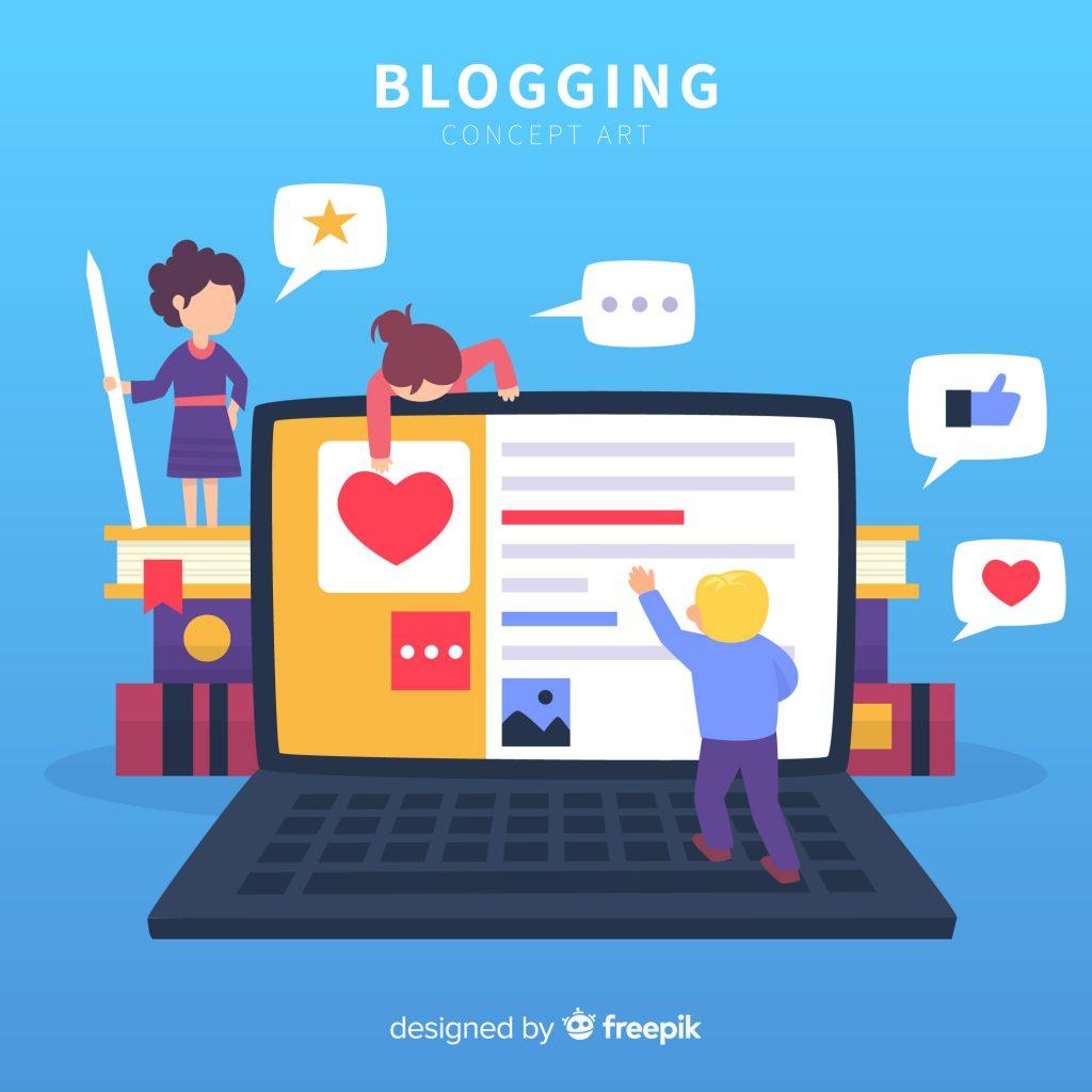 WordPress blog temalari