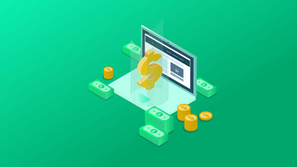 كسب المال على الانترنت