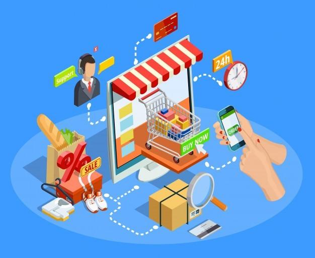 e-ticaret hosting