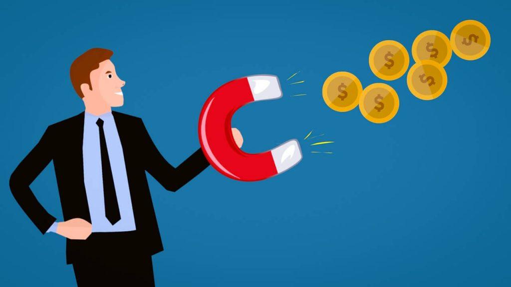 affiliate marketing ile para kazanma