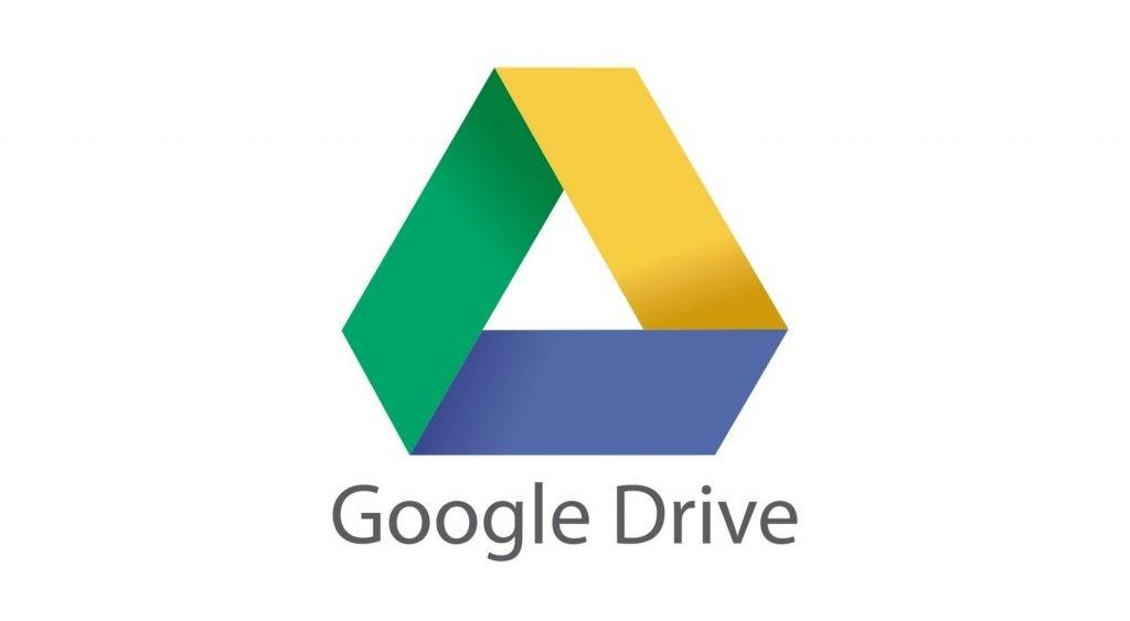 en popüler bulut depolama servisi google drive