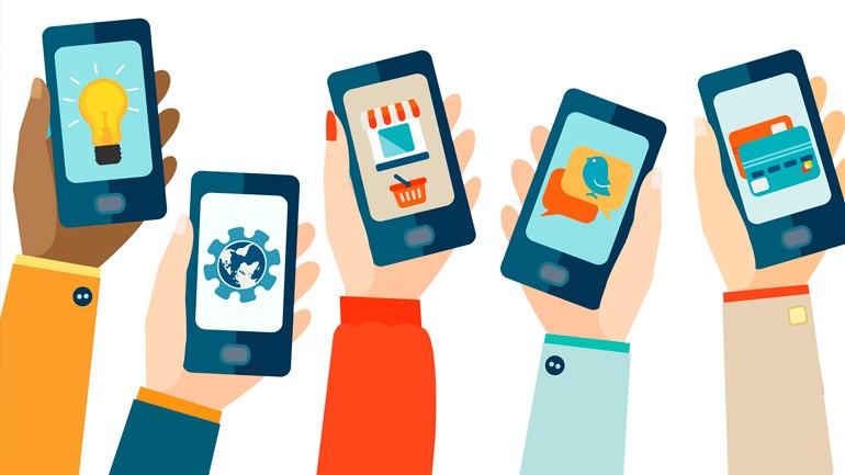 mobil duyarlı site