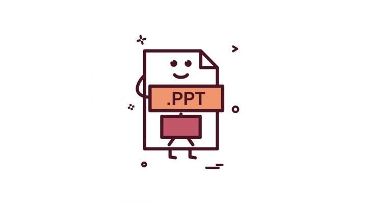 PPT ve PPTX