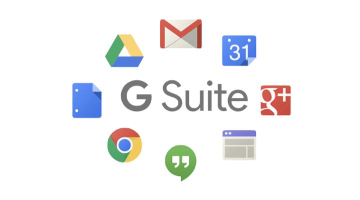G-Suite Nedir? Kimler Neden Tercih Edebilir?