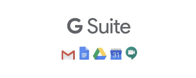 G-Suite Planları