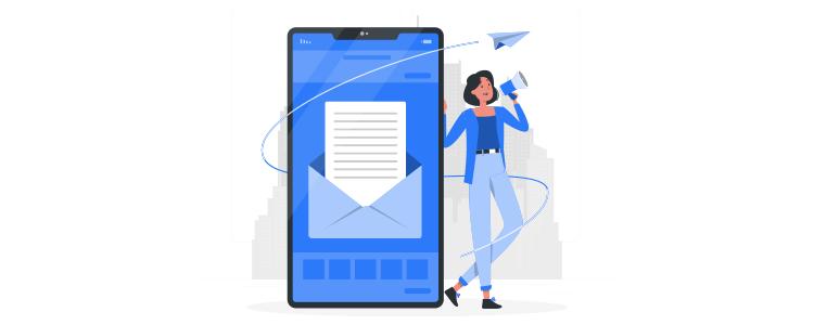İyi Bir E-posta Pazarlama Aracında Bulunması Gereken Özellikler