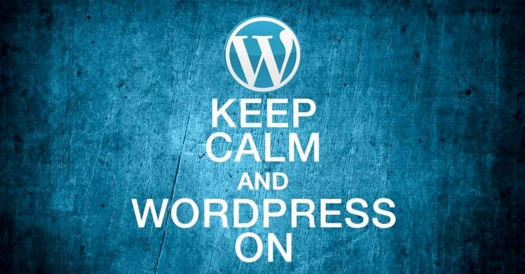 wordpress kurulumu için gereksinimler