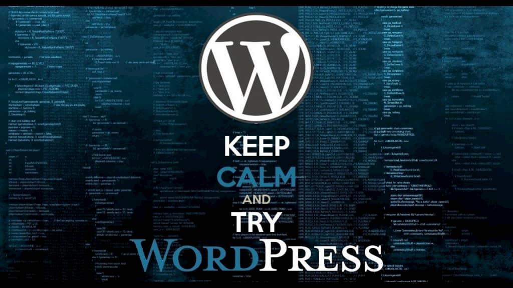 wordpress kurulum rehberi