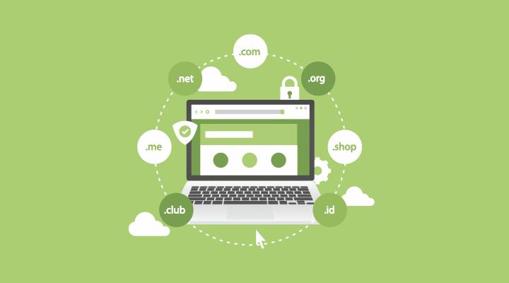 Domain Uzantısı Nedir, Hangisini Satın Almalı? En Popüler Uzantılar Hangileridir?
