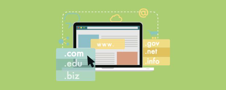 Hangi Domain Uzantısını Tercih Etmeliyim?