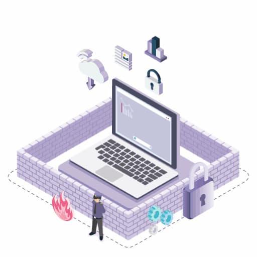 hosting güvenliğinde antivirüs programının önemi