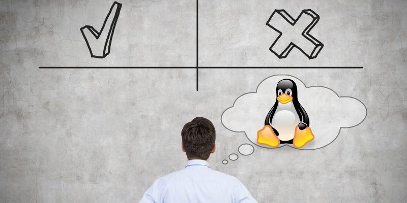 Linux Avantajları ve Dezavantajları