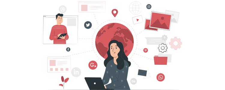 Pazarlama Stratejinizde Sosyal Medya Nasıl Rol Oynar?