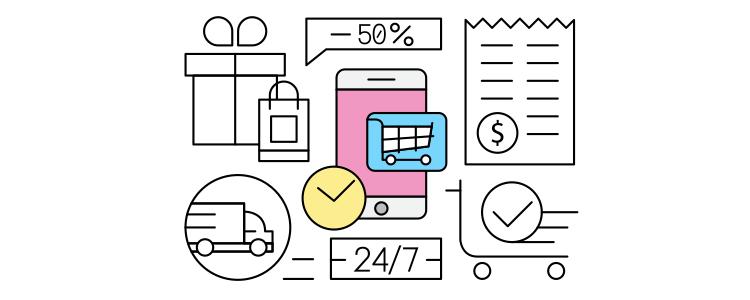 WordPress E-Ticaret Web Siteleri İçin Neden Popülerdir?