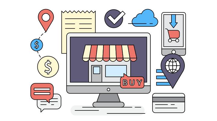 Wordpress ile E-Ticaret Yapma, Dikkat Edilmesi Gereken 8 Önemli Nokta
