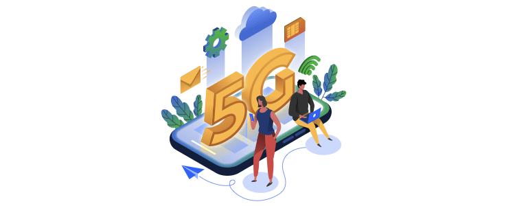 4G ve 5G Arasındaki Fark Nedir?