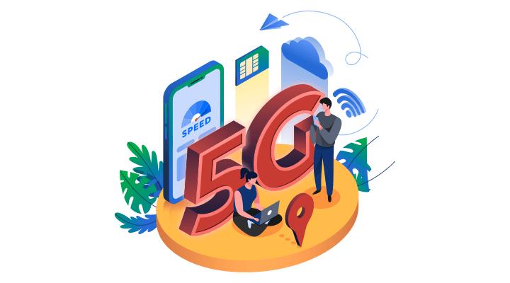 5G Nedir, İletişim Teknolojisinde Gelecekte Bizi Neler Bekliyor?