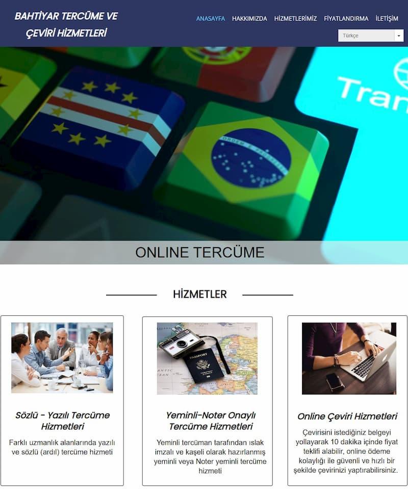bahtiyar tercüme sitesi