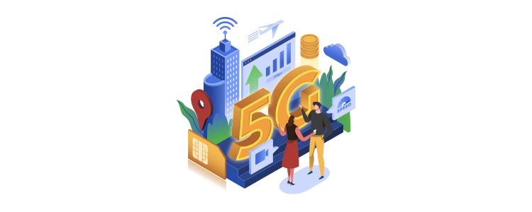 İnternet Kullanıcıları İçin 5G'nin Önemi Nedir?