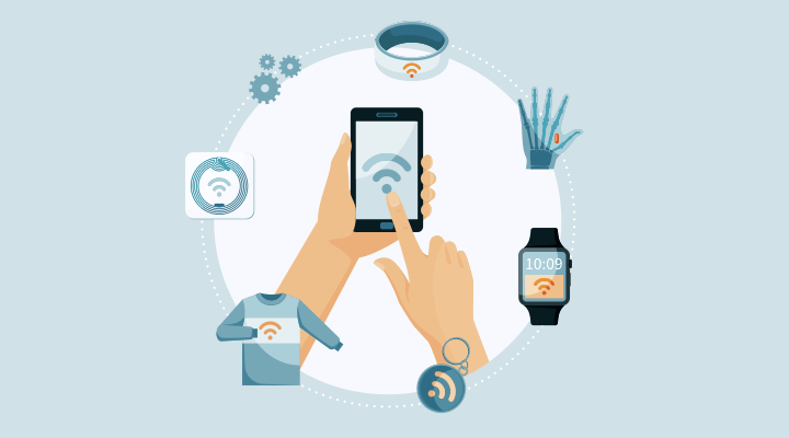 NFC Nedir, Ne İşe Yarar? En İyi 5 NFC Uygulaması