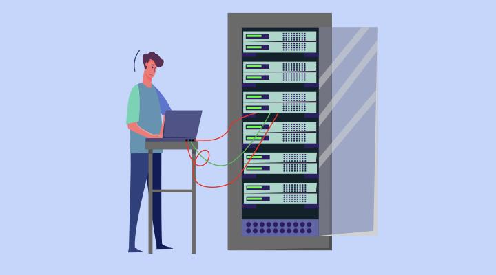 NGINX vs. APACHE: Web Server Nedir, Farkları Nelerdir?