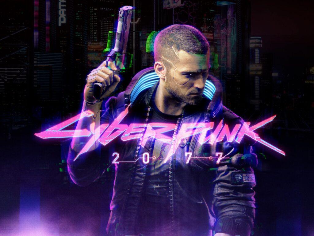 cyberpunk 2077 oyun görseli