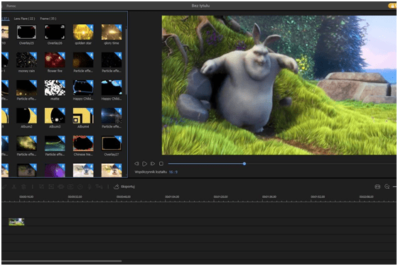 Easeus Video Editör