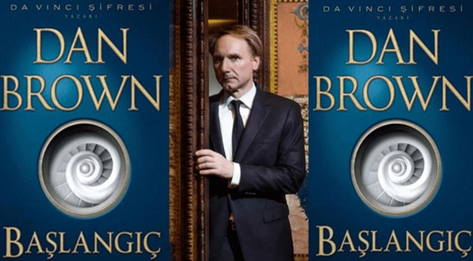 Dan Brown Başlangıç Kitabı