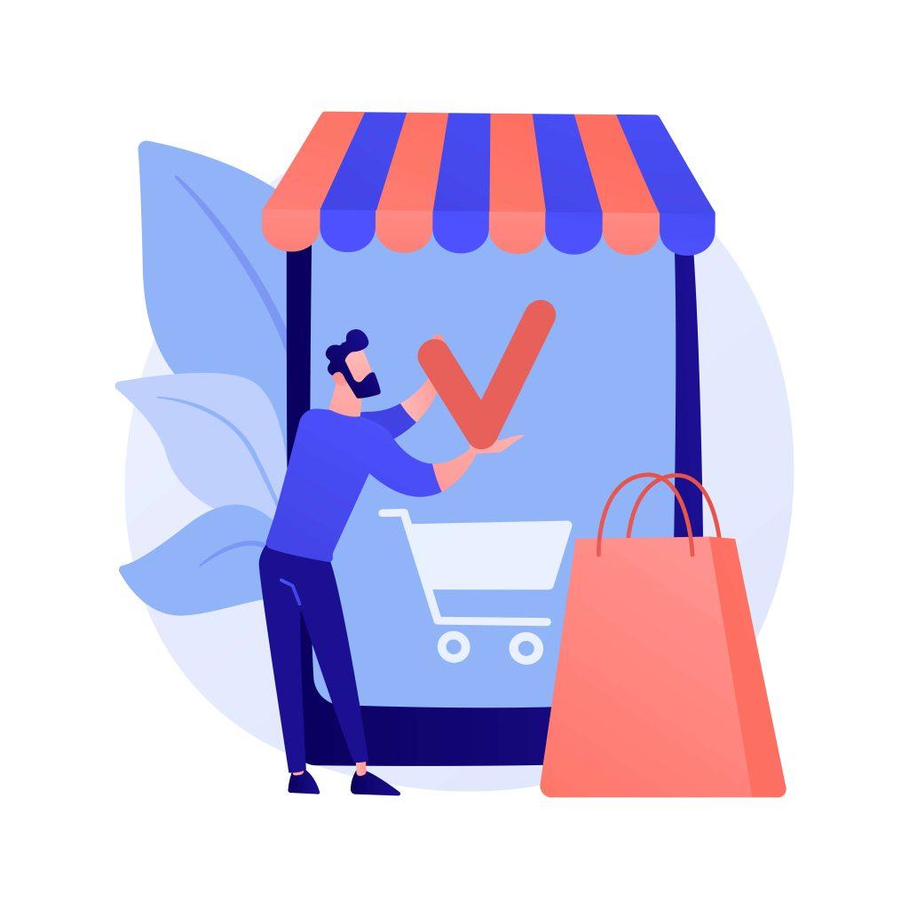 E-Ticaret Sitesi Nasıl Oluşturulur?