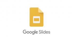 Google Slider Nedir, Google Slider ile Başarılı Sunum Nasıl Hazırlanır?