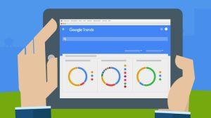 Google Trends Nedir, Ne İşe Yarar? Dijital Pazarlamada Kullanıcı Eğilimlerini Anlama