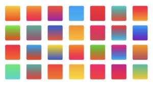 Renk Kodları, Web Uygulaması Tasarımında En Çok Kullanılan Renkler