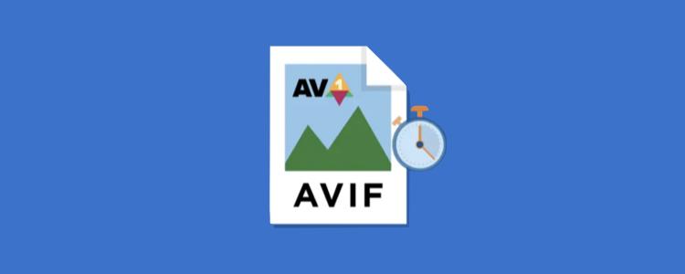 AVIF Nedir?