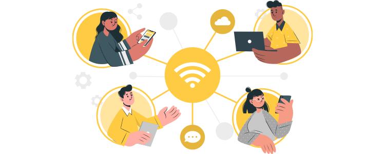 Network Oluşturmak Neden Önemlidir?