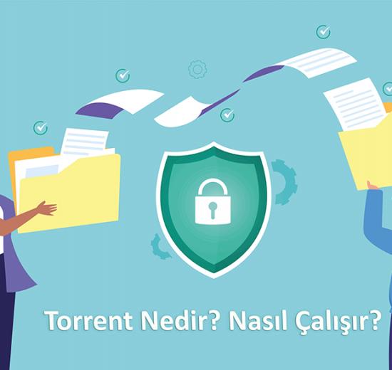 Torrent Nedir? Torrent Yasal mıdır? Torrent İndirebileceğiniz 15 Yasal Torrent Sitesi
